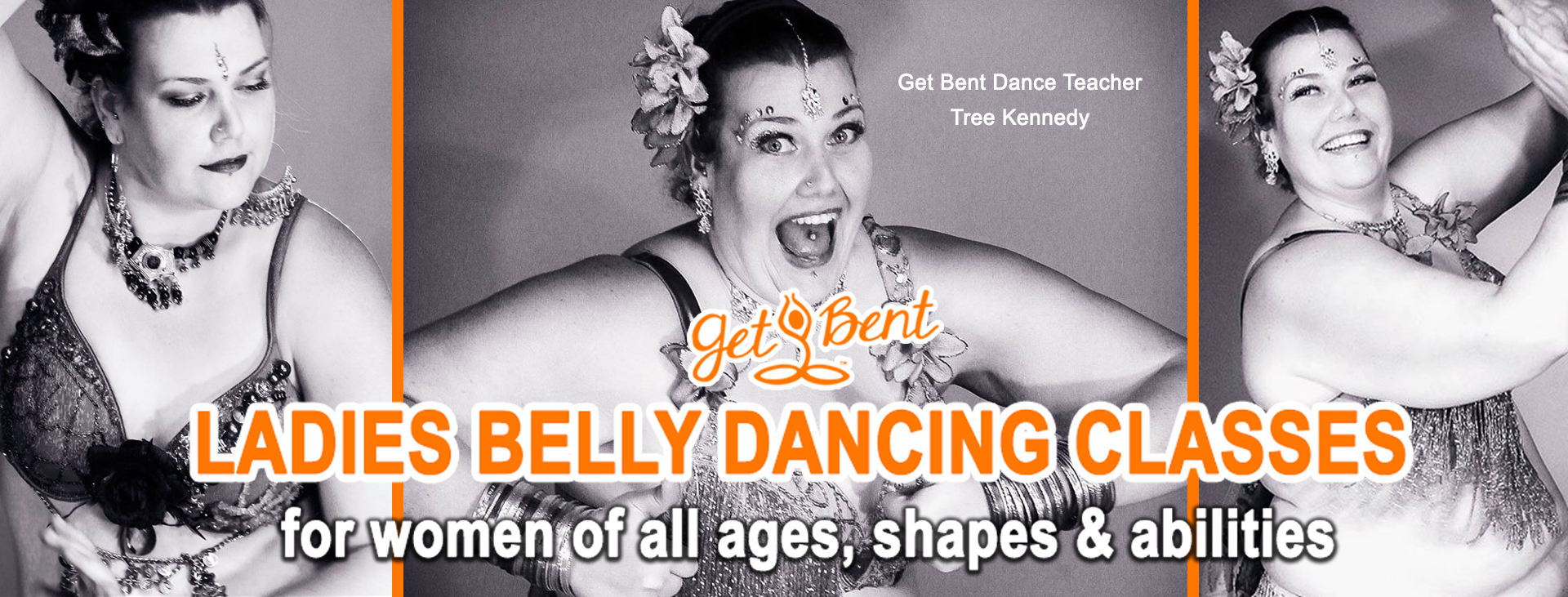 Get Bent Belly Dancing Spring Showcase - Penticton, BC
